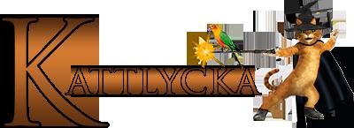 Kattlycka logo