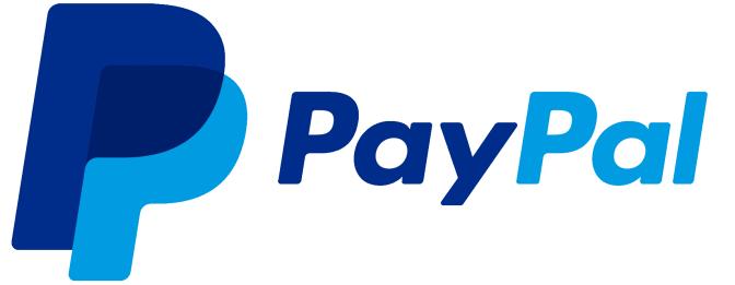 paypal betalning