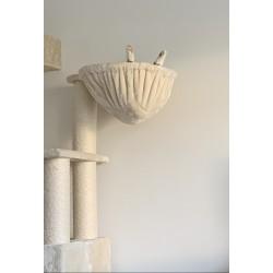 Klösträdet Jaro creme vit - Kundbild
