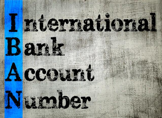 Internationell betalning