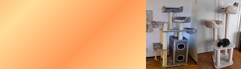 Du kan designa till viss del själv om du vill anpassa efter utrymme eller möbler!